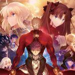 【2015春アニメ】Fate2期は必見! てさぐれやうたプリなど続編ものも多め