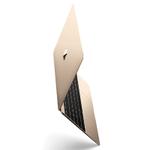 重さおよそ920g、最も軽くコンパクトなMacBookが誕生