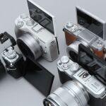 E-M5 Mark IIやX-A2など5機種の感度&キットレンズの画質を検証!