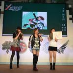 中村静香さんも登壇、ニコ超で明かされた「ザクサスヘブン」