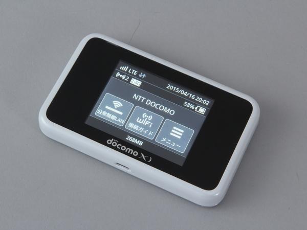 ドコモはモバイルルーターである「Wi-Fi STATION HW-02G」もSIMロック解除可能。ただし、モバイルルーターなど一部機種は預かり対応となり、その場で解除できない