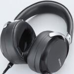 大口径70mmで重低音を聴け! ソニー最上位ヘッドフォン「MDR-Z7」クロスレビュー