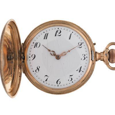 時計をめぐる四方山話