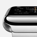 Apple Watchのディスプレーはゴリラガラス3倍強の硬度が守る