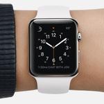 単体では時刻を正確に表示できないApple Watch