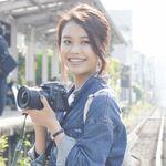 9nine吉井香奈恵が撮る、古都・鎌倉の街と海