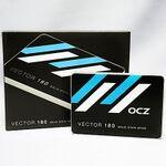 不意の電源断にも対応する高信頼性が魅力のSSD「Vector 180」