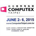 COMPUTEX TAIPEI 2015レポート