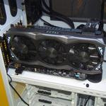 3連ファン搭載のGTX 980 TiをCOMPUTEXで展示するZOTAC