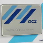 たぶんお買い得なOCZ製の新型SSD「Trion 100」がお目見え