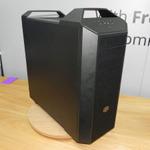 クーラーマスターが自作心をくすぐる新PCケースをCOMPUTEXで披露