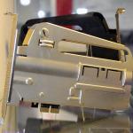 Apacerが防水、NFC対応、発光など奇抜なSSDを展示!