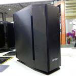 COMPUTEXのAntecブースに鎮座する高級PCケース「S10」