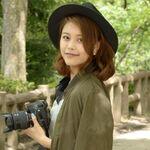9nine吉井香奈恵が歩く、吉祥寺とモノクロの世界