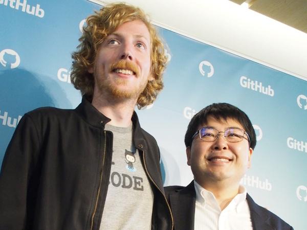 開発者に人気の「GitHub」日本法人設立、企業向け本格展開