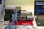 LANの見える化に磨きをかけたヤマハのネットワーク機器