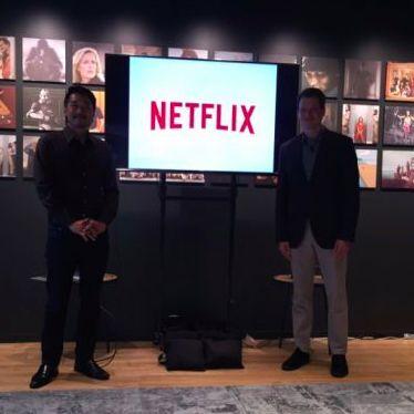 米国で大成功の「Netflix」は日本でも流行るか?