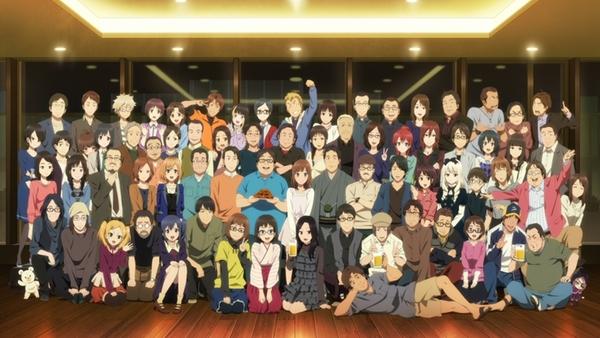 ASCII.jp:『SHIROBAKO』永谷Pの覚悟――「負けはPの責任、勝ちは現場の ...