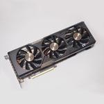 「Radeon R9 Fury」および「R9/R7 300シリーズ」の性能を比較