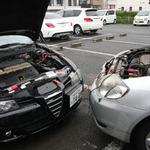 夏場に多い車のバッテリー上がり解消のアイテム!