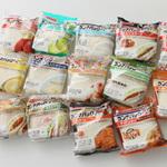 たくさんあるランチパックをイッキ食い! どれが一番美味い?【惣菜編】