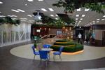 次世代オフィスは 「ショールーム」から「テーマパーク」へ