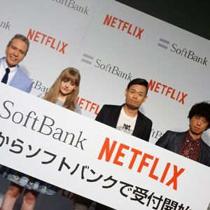 Netflixで監督・品川祐の「火花」ドラマ化実現なるか!?