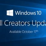 いよいよ10月17日「Windows 10」秋の大型アップデートで何が変わる?