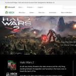 無料でWindows 10/Xbox One向け「Halo Wars 2」がプレイできる