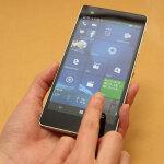 Windows 10 Mobile端末は買うべき? 待つべき?