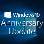 Windows 10に2回目の累積アップデート「Anniversary Update」が登場!