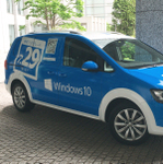 Windows 10のアップグレードでつまずいたら?