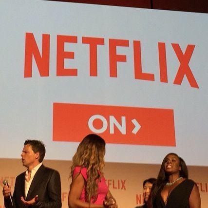 Netflix、急遽サービスを開始