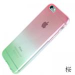 特許技術でグラデーションを施した、色鮮やかなiPhone 7用ケース