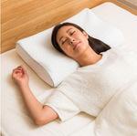 枕のニオイが気になったら…。抗菌・消臭効果のある低反発枕はいかが?