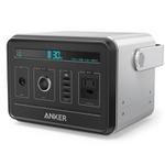 スマホを約40回充電可能、AC/DC/USB出力搭載のポータブル電源