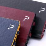 1枚の生地から作り上げたこだわりの手帳型iPhoneケース