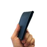 なんと厚み8mm!生産を一貫して日本国内で仕上げた極薄スマート財布