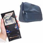 人と違うモノを持ちたい方へ。ひらくPCバッグ&薄い財布の限定モデル