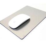 10年以上使える、滑らかさと静音性を追求したステンレス製マウスパッド