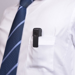 スマホで映像チェック!ポケットにすっぽり入るペン型赤外線無線カメラ