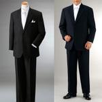 冠婚葬祭に欠かせない礼服上下セットが1万円(税抜)で買える