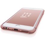 カンタン装着!薄くて軽いジュラルミン製iPhone用バンパー
