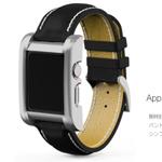 Apple Watchをクラシックな腕時計に変身させるケース
