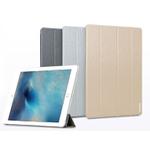 iPad Proを保護する薄型ハードケースとブック型ケース登場