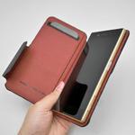 Xperia Z5でも使える汎用ケース試用レビュー:SIMポケット付き!