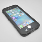 iPhone 6s/6s Plus対応の格安防水耐衝撃ケースを着せてみた!
