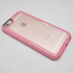 画面を覆わないiPhone 6s対応カラフル耐衝撃ケースがイイ!