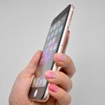 iPhone 6s/6s Plusをガラス+アルミで守りつつデコる!