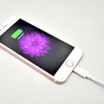 両挿しUSBの頑丈LightningケーブルはiPhone 6sでも使える!